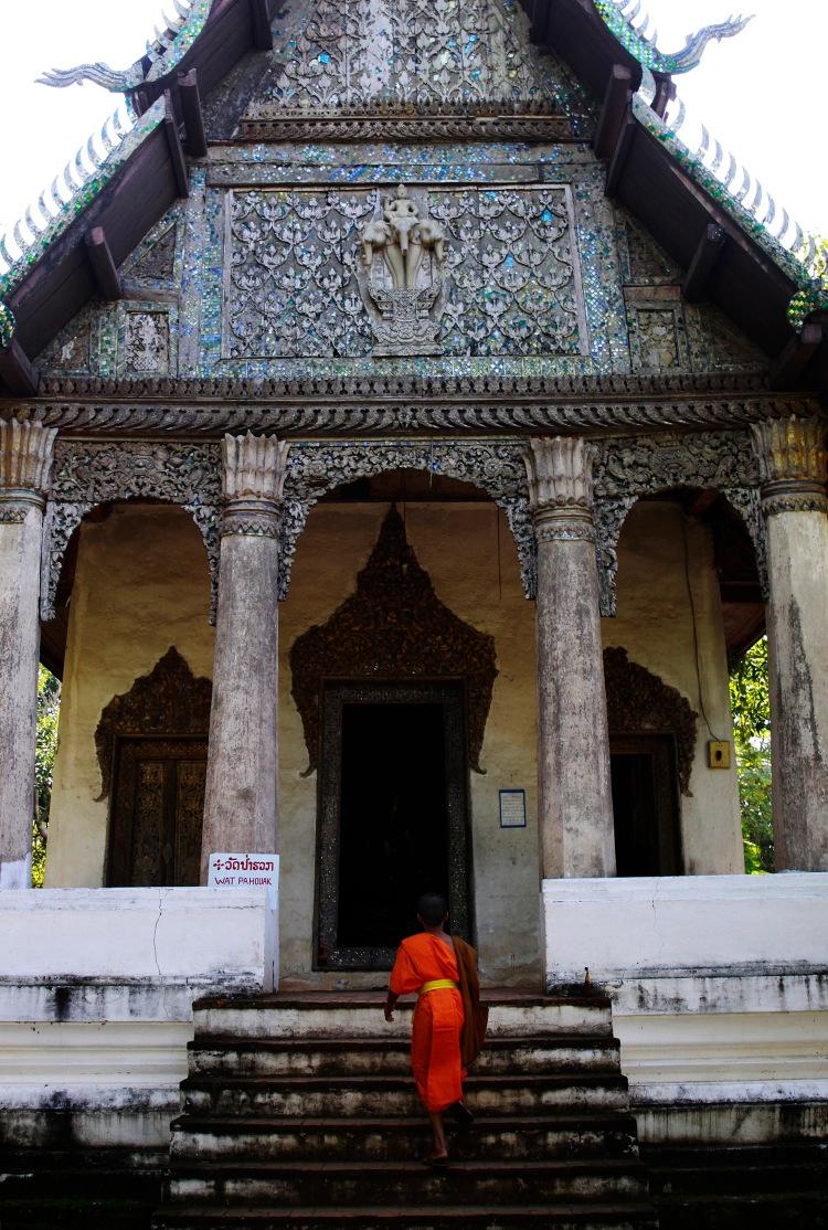 templeyoungmonk